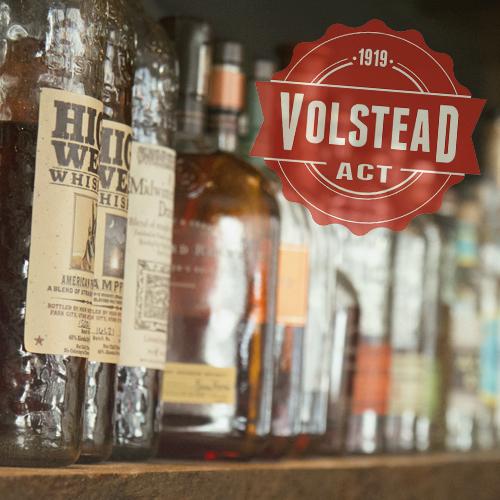 Volstead Act